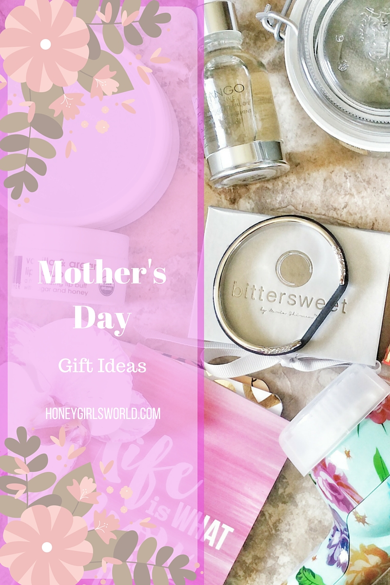 Mother's Day Gift Ideas, gift ideas, gift idea, mother's day, spa gifts, planner, stationery, notebook, pens, body cream, body whip, cosmetics, makeup, perfume, roller ball, bracelet, cleansing, soniclear,
