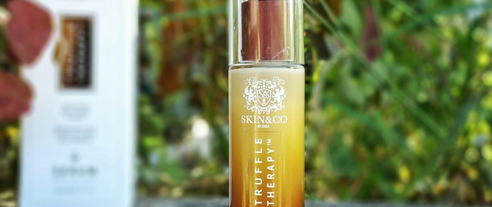 truffle serum, skin & co, truffle therapy, anti-aging, skin care, skincare, serum, facial serum, skin, highend, facial serum, skin & Co truffle therapy,