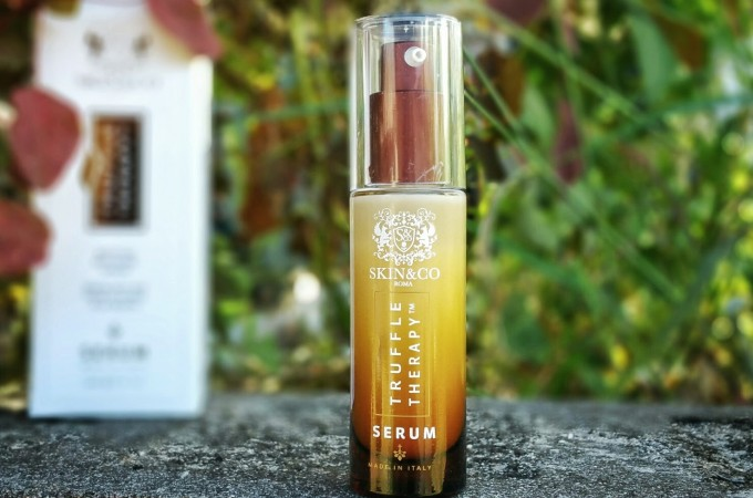 Decrease Fine Lines and Wrinkles With Skin & Co Truffle Therapy Anti-Aging Serum