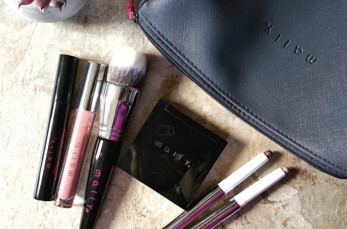 Best Seller – Mally The Good Life 6 Piece Color Collection on QVC