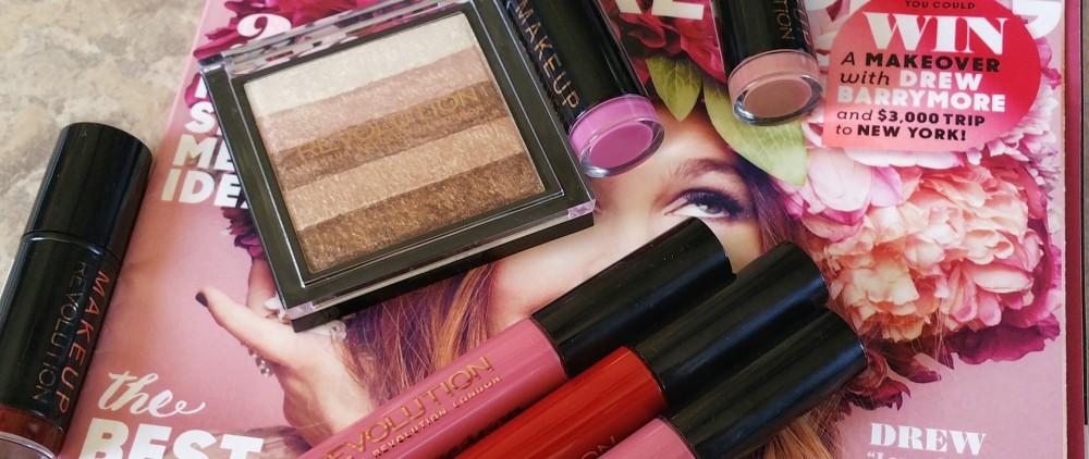 Ulta, Makeup Revolution, Vivid Shimmer Brick Radiant, Highlight, highlighter, on fleek, affordable highlighter, highend dupe, hourglass dupe, mary luminizer dupe, golden highlight, bronze, bronze highlight, makeup, beauty, swatches, product review,