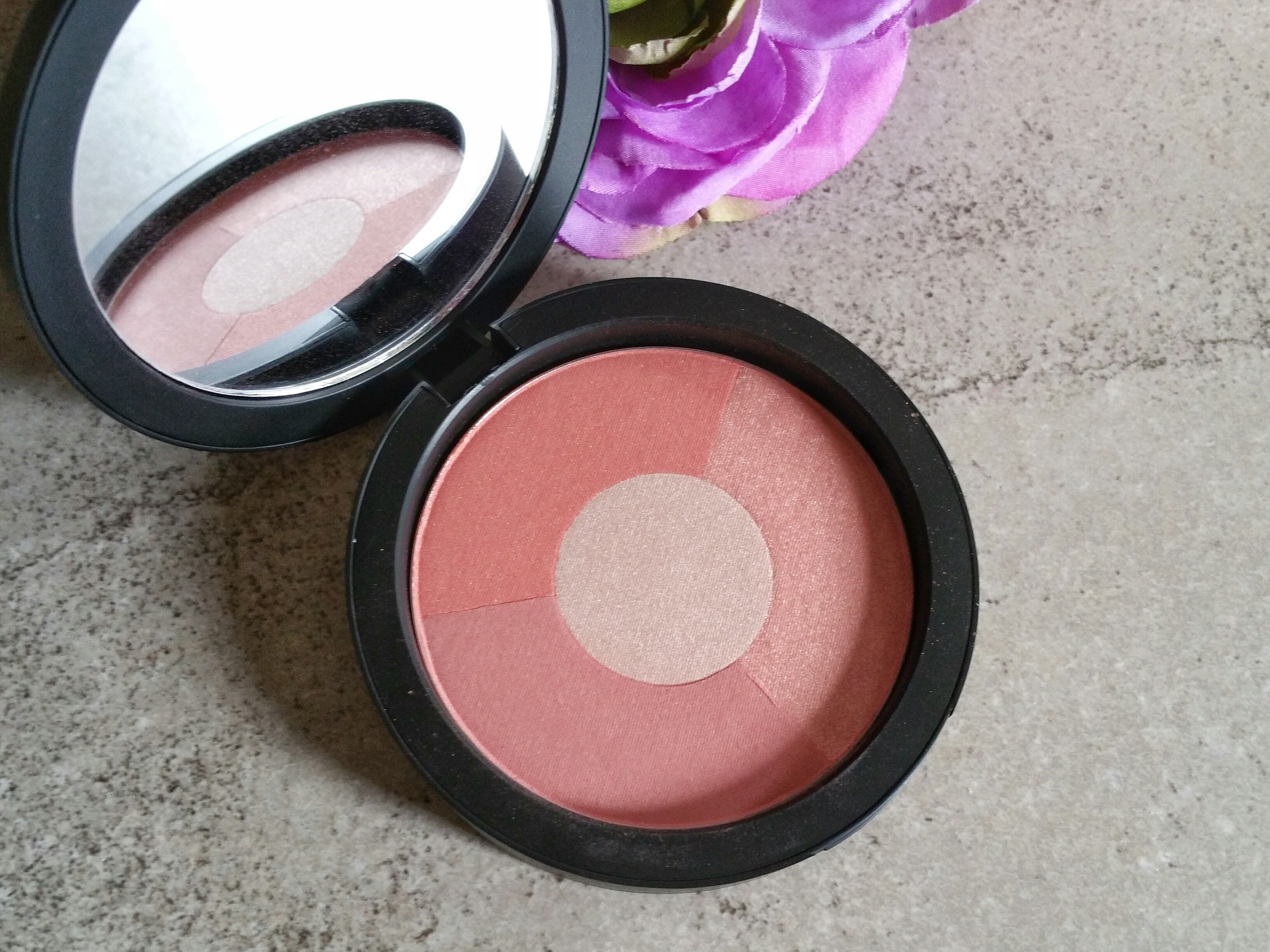 beauty, cosmetics, beauty product review, beauty review, makeup, Youngblood Cosmetics, swatches, eye shadow, lipstick, eyeliner, blush, shimmer brick, beautiful,
