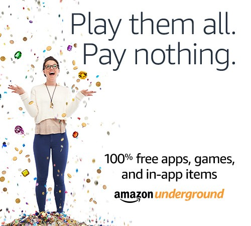Parent Picks! Best Apps For Kids and Family From Amazon Underground