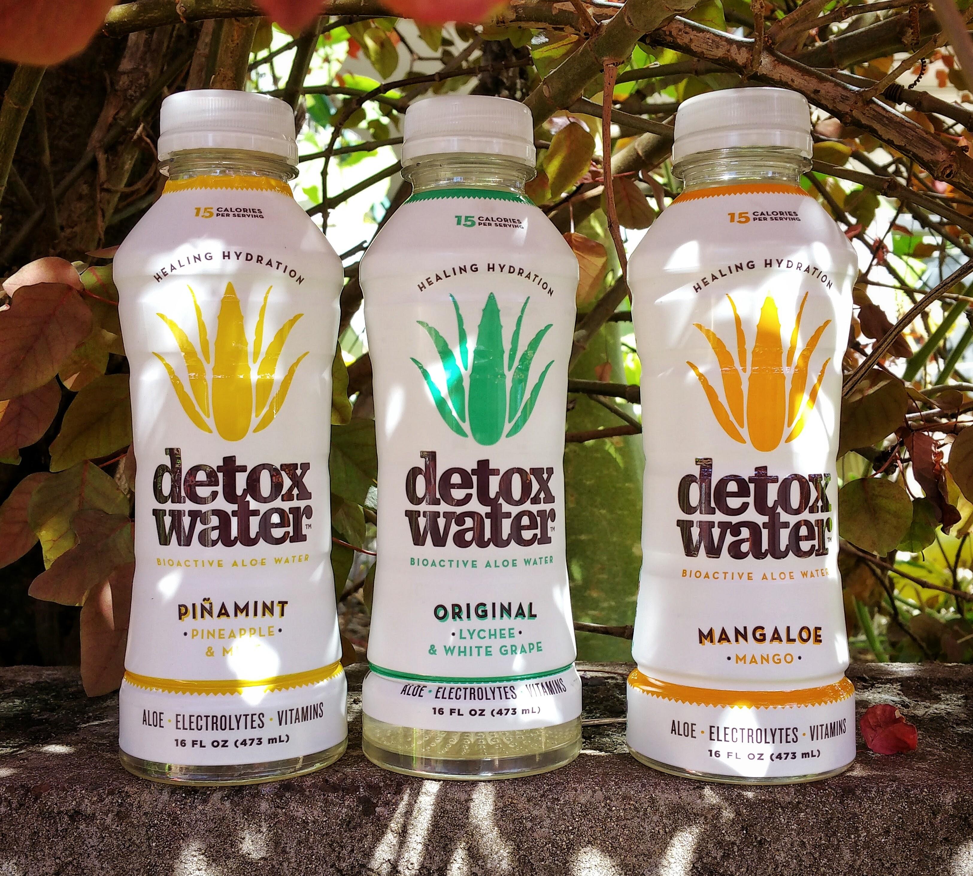 water, detox water, hydration, sports, aloe water, detox water aloe, aloe, electrolytes, vitamins, vitamin water, detox water review, healing hydration,