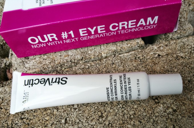 StriVectin Intensive Eye Concentrate for Wrinkles Is a Favorite This Summer
