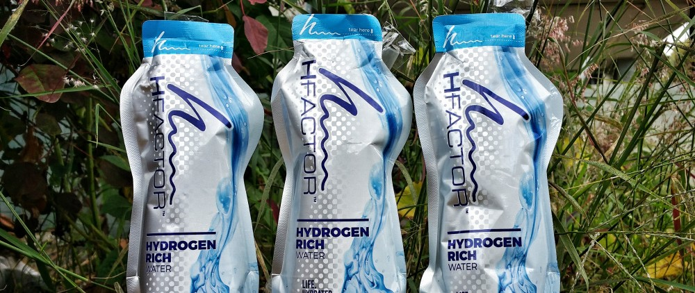 HFACTOR, Hydrogen rich water, water, hydrate, review, exercise, workout, good for you, health, wellness, hydrogen gas water, antioxidant, anti-inflammatory benefits, hfactor water, hfactor, heal your body,