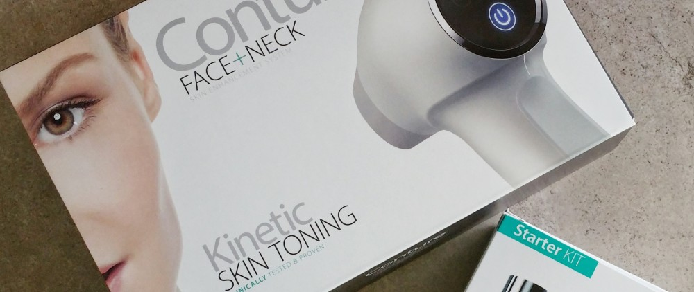 skin care, anti-aging, Conture Kinetic Skin Toning system, skin toning, face, skin, skin care, conture, luminess air, beauty, first impressions, anti-aging beauty,