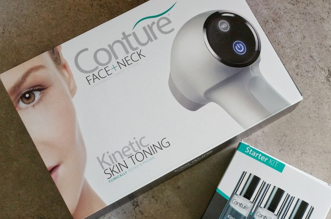 As Seen On TV – Conture Kinetic Skin Toning System, First Impressions