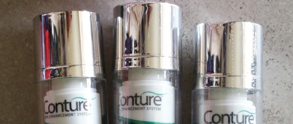As Seen On Tv Conture Kinetic Skin Toning System First