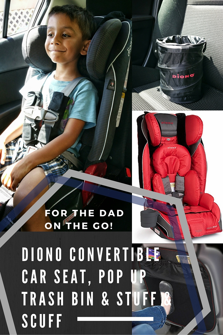 father's day, father's day gift guide, gift guide, gift ideas, diono, diono radian, car seat, luxury, alcohol, watch, invicta, sunglasses, vodka, gentlemen's jack, dad,