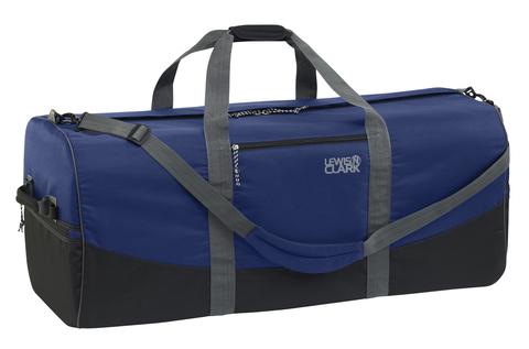lewis n clark, lewis n. clark, duffel bag, bag, sports, sports bag, travel, duffel, bag, outdoor, sports, sports gear, review,