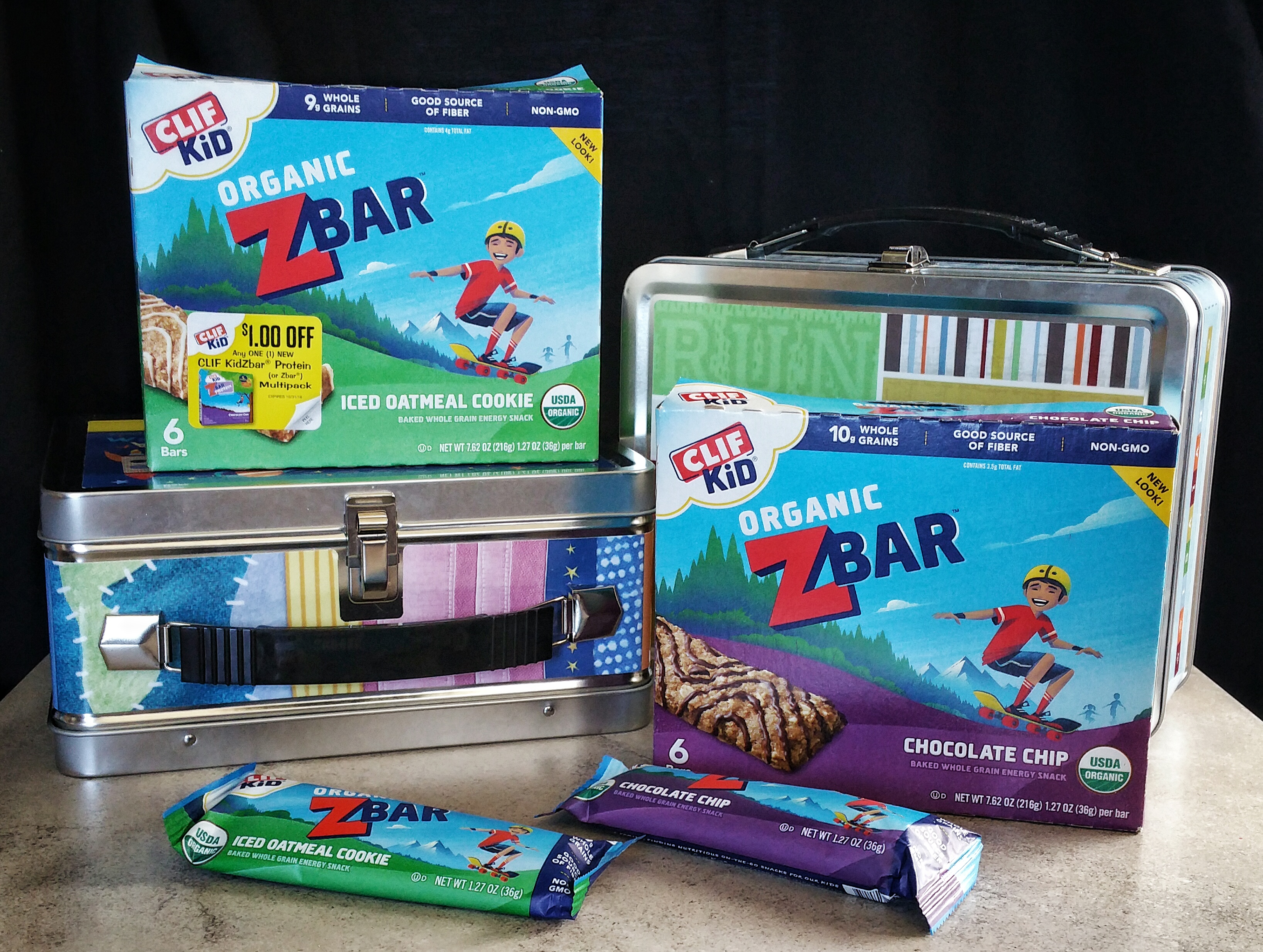 CLIF Kid, energy, play, sports, children, kids, football, school, CLIF Kid ZBar,