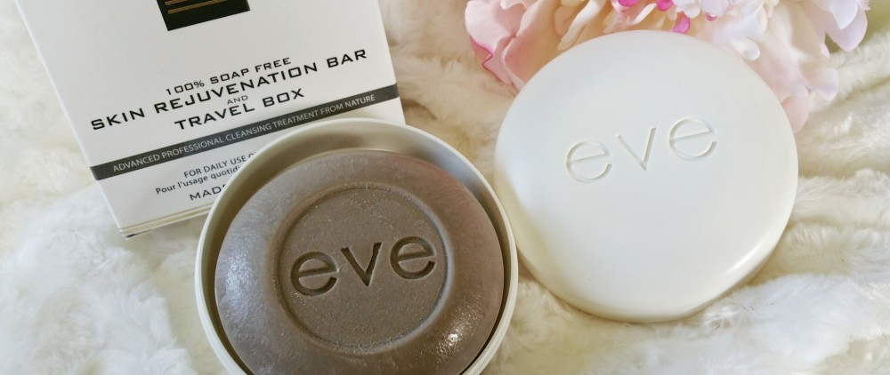 Eve skincare, eve rejuvenation bar, eve skin rejuvenation bar, skin care, review, skin rejuvenation kit, cleansing bar, change your skin in 2 minutes, 100% soap free, made in Australia, daily use, facial cleanser, facial cleansing bar, skin cleaning, clean skin,