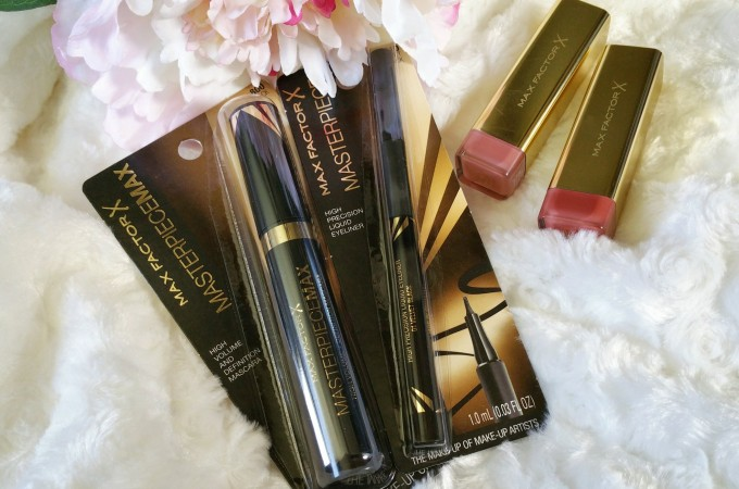 Max Factor Returns to the U.S. and The Brand Brings Along Some Cult Faves
