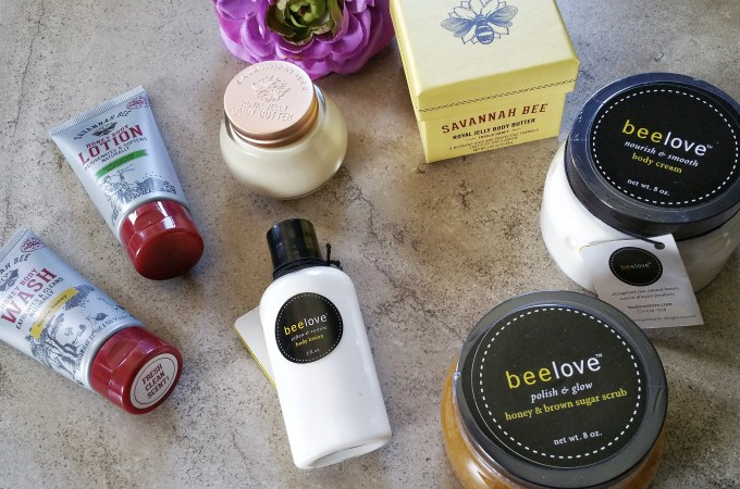 National Honey Month With BeeLove and Savannah Bee