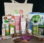 Target, Made to Matter Handpicked by Target, Made to Matter, Pacifica, Shea Moisture, Method, Suja, Annies, Yes To, Tom's of Maine, The Honest Company, Justin's, Mrs. Meyer's Clean Day, Babyganics, Happy Family, Bitsy's Brainfood, Nature's Path Organic, Seventh Generation, products, review, household products, family, beauty,