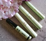 lashes, mascara, pixi beauty, pixi by petra, pixi perfection, layered lashes, lash primer, waterproof mascara, volumizing mascara, lengthening mascara, defining mascara, beauty, makeup, review, beauty review, swatches,