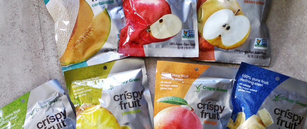 snack food, Crispy Green, snacks, delicious, freeze dried fruit, fruit snacks, dried snacks, dried fruit, food, delicious, healthy snacks, healthy food, review, kid friendly snacks,