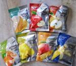snack food, Crispy Green, snacks, delicious, freeze dried fruit, fruit snacks, dried snacks, dried fruit, food, delicious, healthy snacks, healthy food, review, kid friendly snacks,