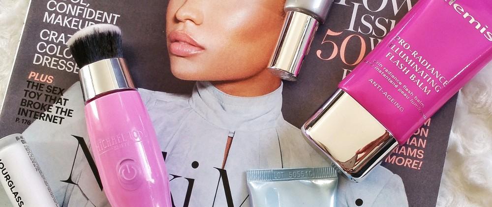 Michael Todd, SonicBlend, makeup brush, brush, sonic makeup brush, makeup brush review, review, product review, soniclear, foundation brush, foundation, foundation, makeup review, sonic,