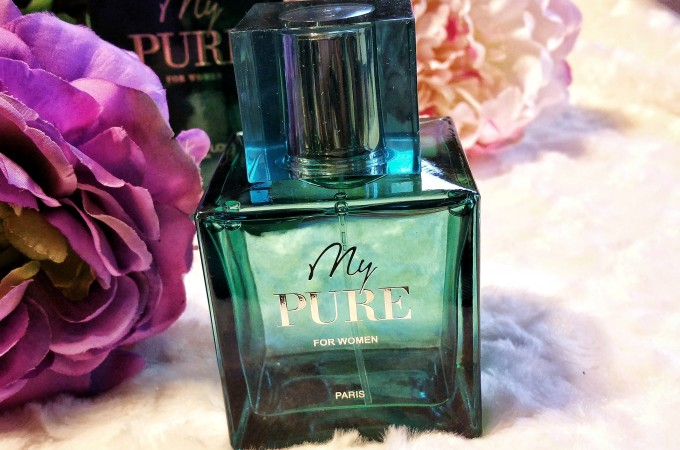 Fragrance Outlet Exclusive – My Pure for Women by Karen Low