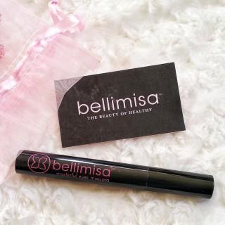mascara, Bellimisa Masterful Eyes Mascara, review, beauty, Bellimisa, vitamin E, master eyes, lashes, makeup, beauty