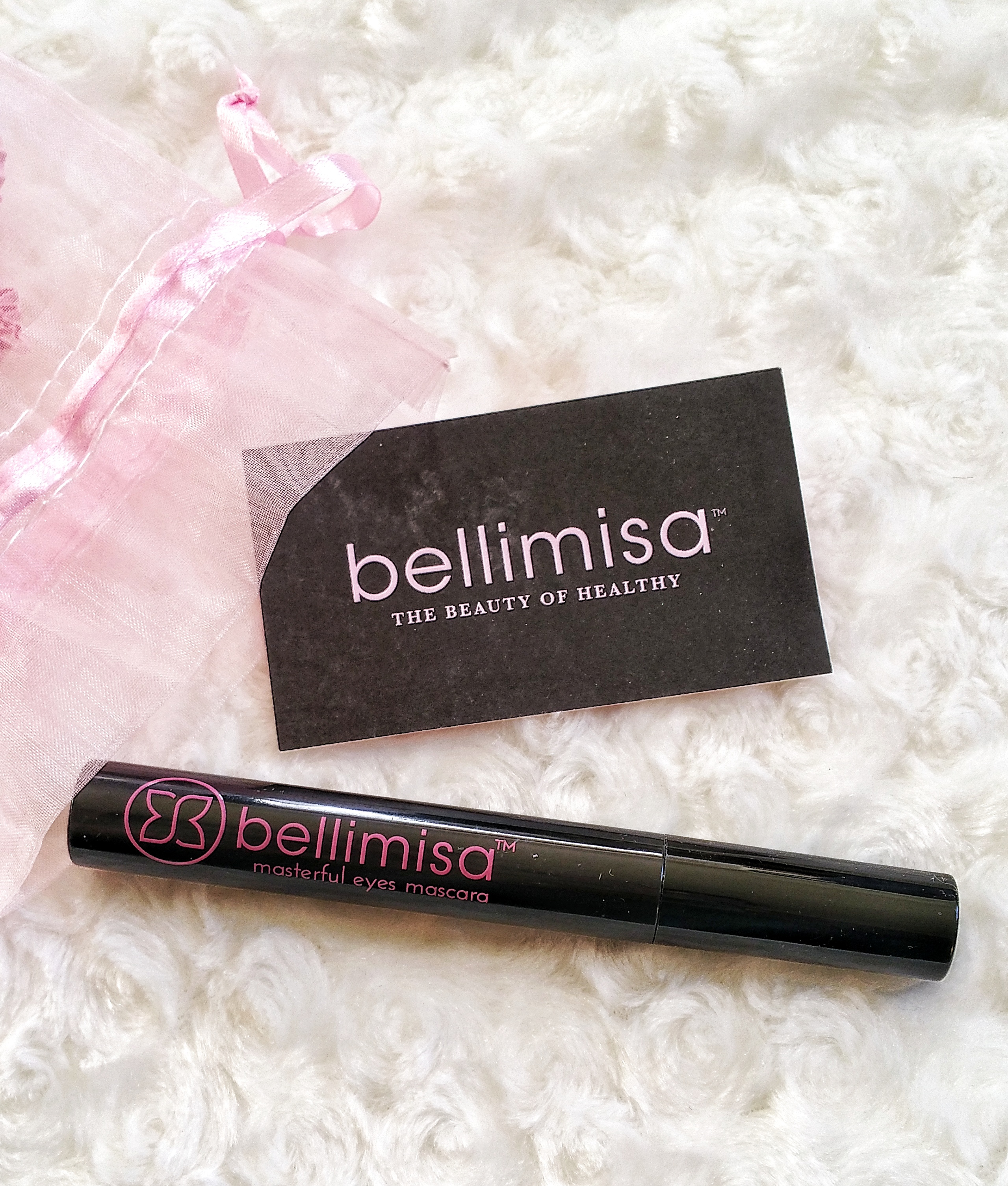 mascara, Bellimisa Masterful Eyes Mascara, review, beauty, Bellimisa, vitamin E, master eyes, lashes, makeup, beauty