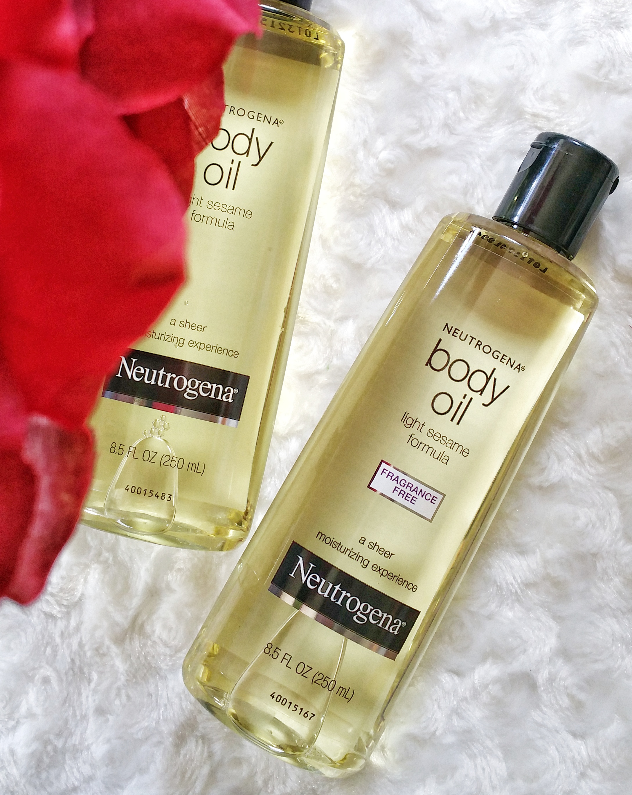 winter routine, body, skin care, skin, neutrogena body oil, neutrogena, body care, winter body care routine, dry skin, moisturizer, skincare, skin care