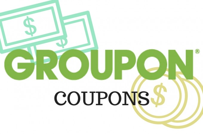 Get Your Shop On and Save Money With Groupon Coupons!