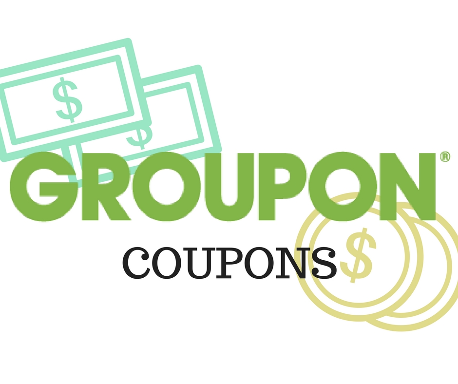 Get Your Shop On And Save Money With Groupon Coupons