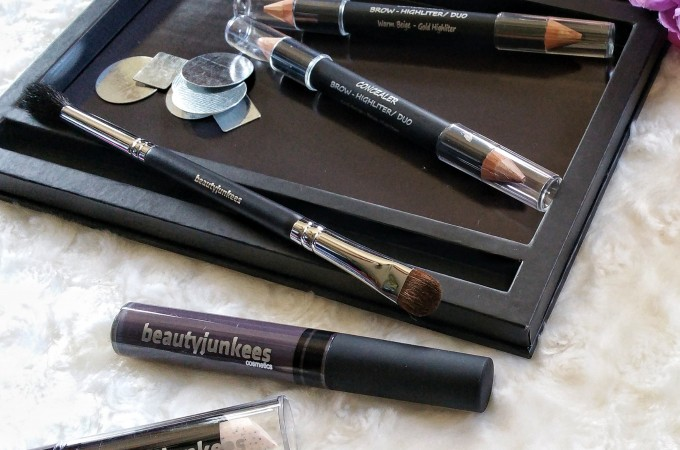 New Products from Beauty Junkees