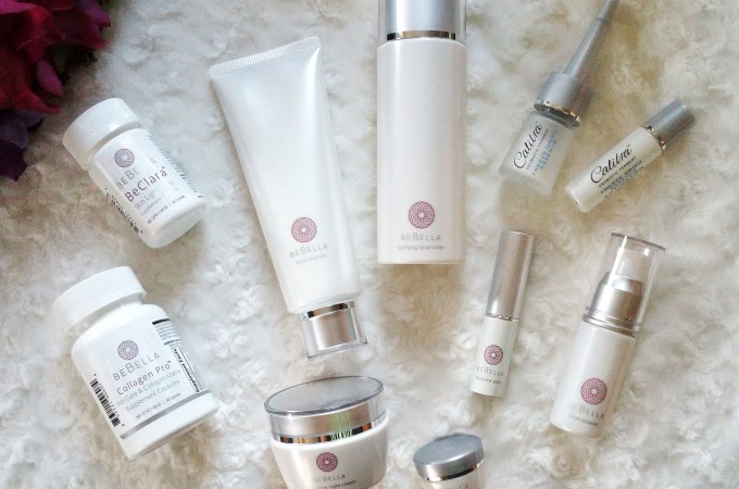 Bebe & Bella Probiotic Skin Care