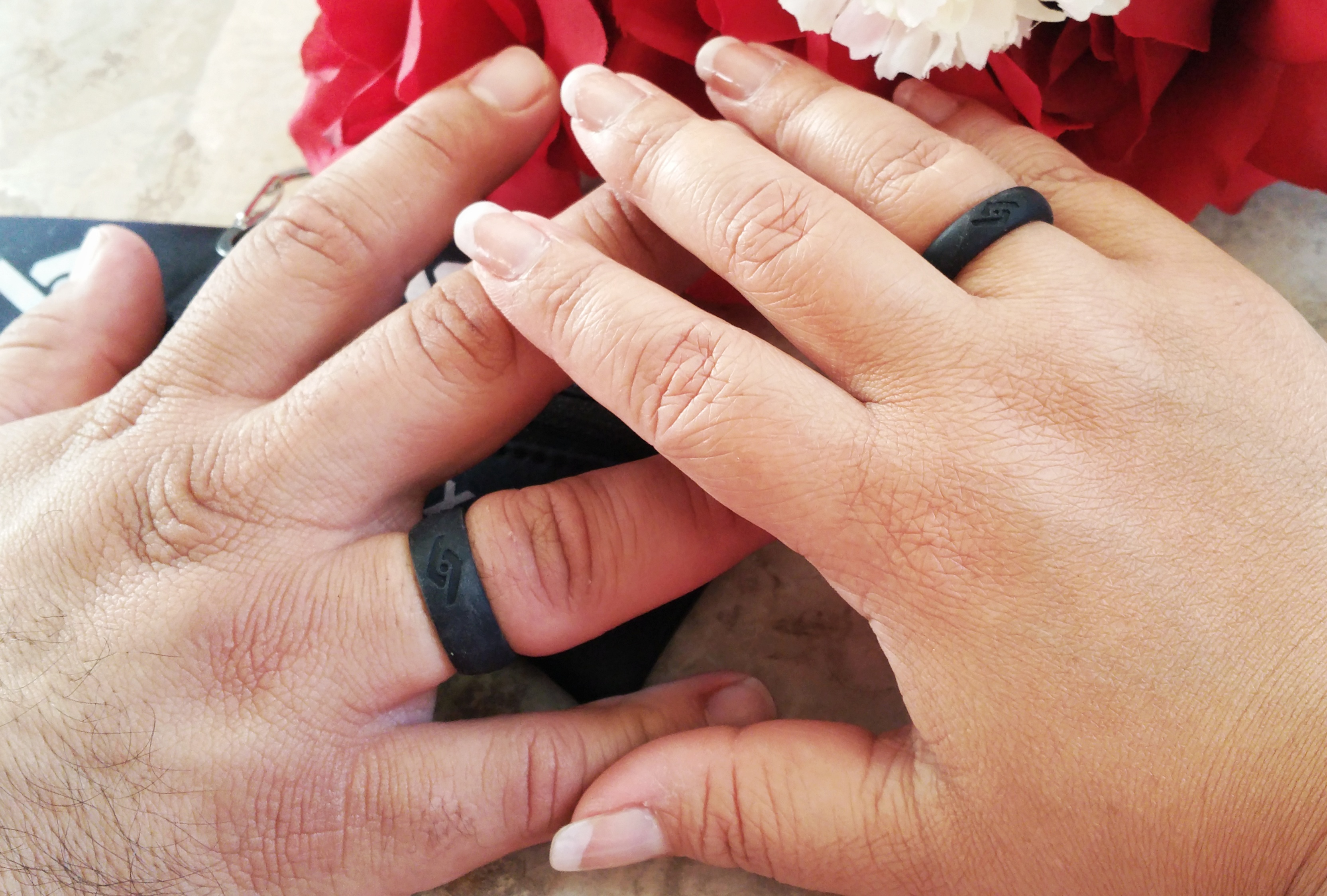 Valentine's Gifts, gifts, gift guide, gift idea, Valentine's Day, love, sentimental, sentiment, rings, silicone rings, body care, skin care, pampering, spa, love,