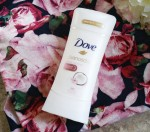 dove deodorant, dove advanced care, tips, morning routine, must have,
