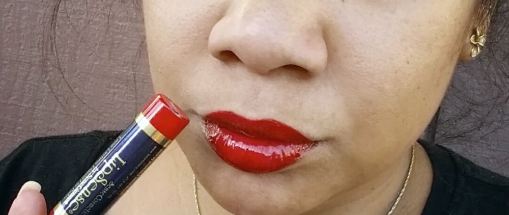 makeup, beauty, product review, beauty review, makeup review, makeup, lipstick, kiss proof lipstick, longwearing lipstick, Lipsense, swatches, lip swatches, lipstick swatches,