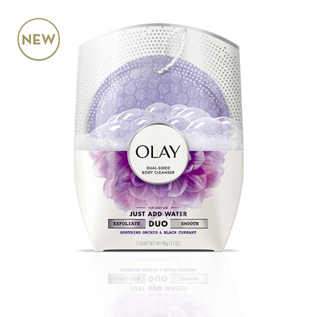 Olay, Old Spice, Ivory, Shower DUO, Olay shower DUO, review, bath, shower, product review, beauty, skin care, Olay DUO review, shower evolution, drugstore, hydration, deeper clean, effective, exfoliation, scent, facts, clean bar, shower bar,