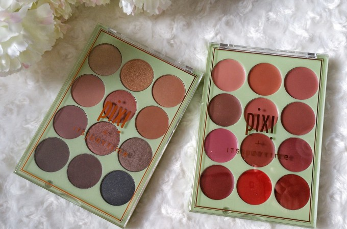 It's Eye & Lip Time With ItsJudyTime + Pixi Beauty
