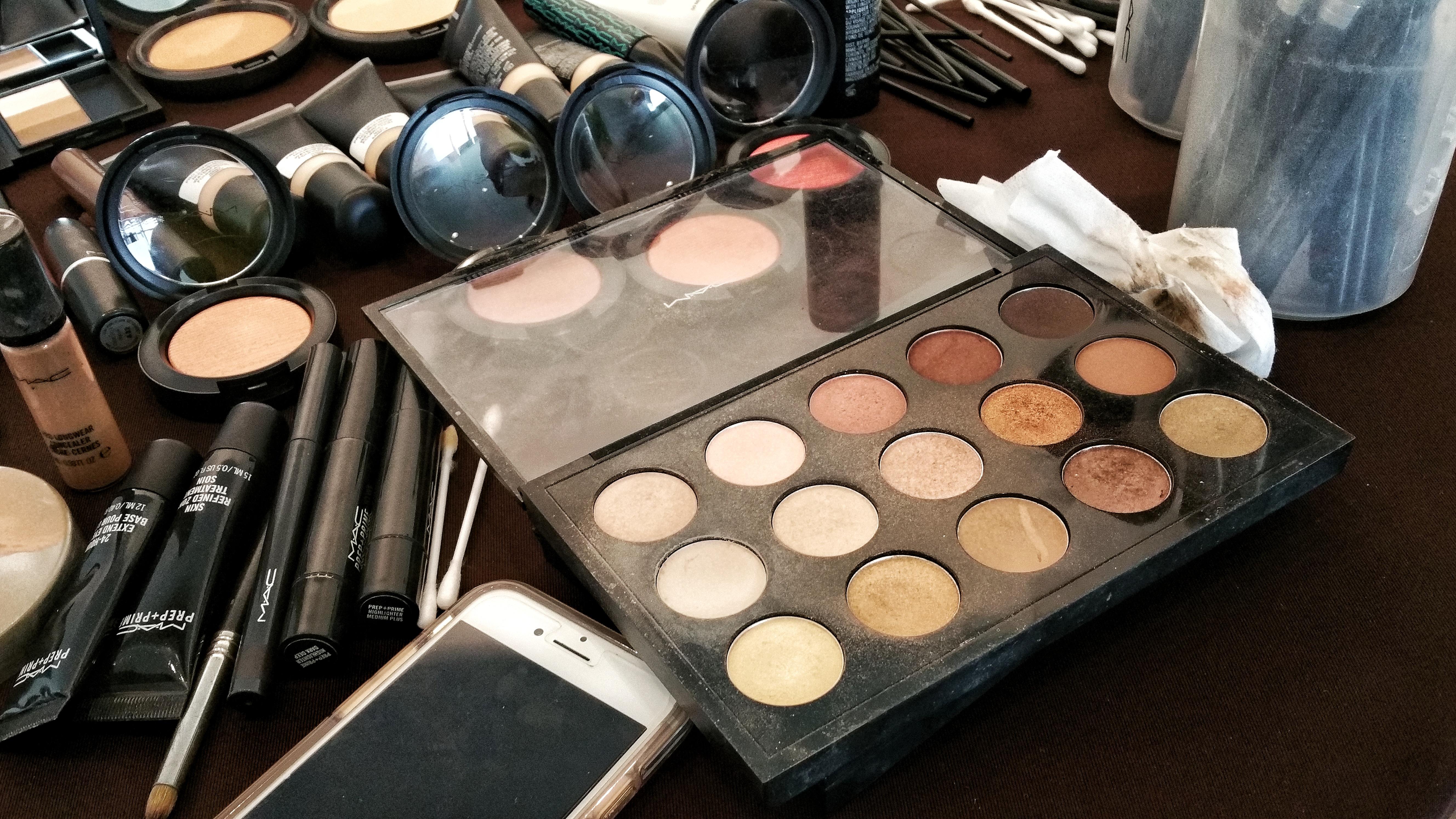 MAC Cosmetics, MAC, Maui Muse, M.A.C. Cosmetics, makeup, beauty, maui beauty event, makeup artist, maui makeup artist, maui makeup event, fashion, fashion forward, makeup art cosmetics, andaz wailea,