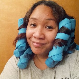 sleep styler, no heat curls, as seen on tv, as seen on shark tank, shark tank, lori greiner, curls, no heat curls, easy to curl, curly hair, hair, no heat straightening, quick drying hair, sleep system, style, hair,