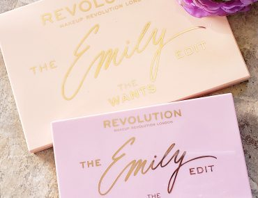 emilynoel83, revolutionxemily, the emily edit, palette, makeup, makeup palette, eye shadow palettes, swatches, reviews, eyeshadow swatches, eyeshadow review, highlight, emily edit palettes, the needs, the wants,