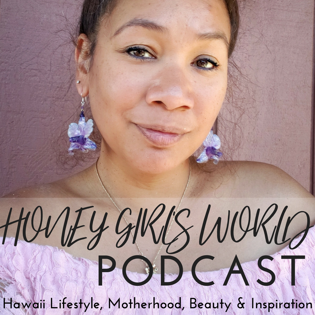 Listen to the Honeygirl's World Podcast