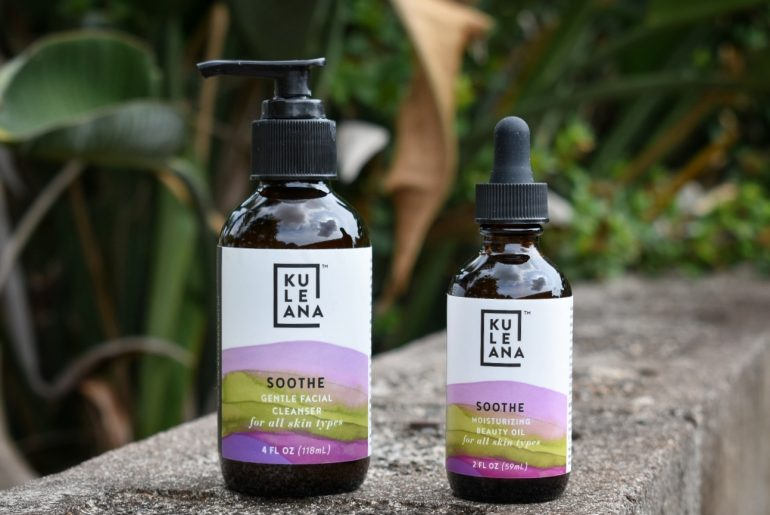 kuleana beauty, pacific biodiesel, skincare, beauty, anti-aging, natural skin care, GMO free skincare, vegan skincare, skin care, review,