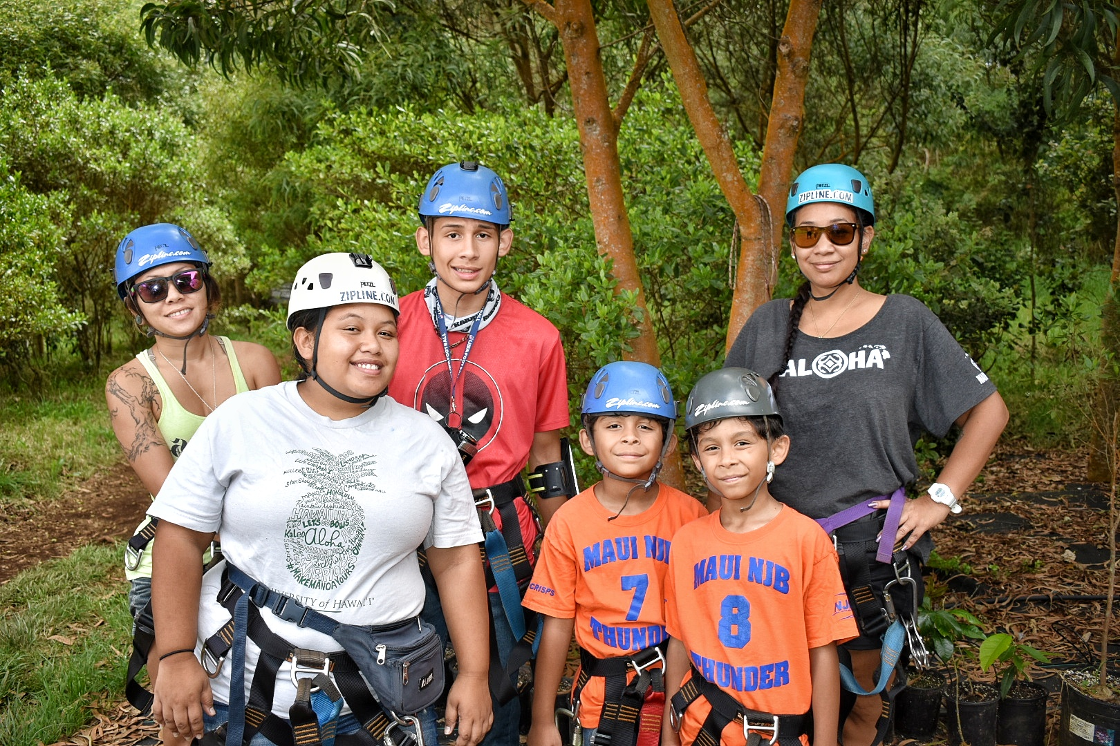 skyline eco adventures zipline, zipline, zipline hawaii, hawaii's #1 zipline, adventure, blogger, review, hawaii, maui, must do while on maui, maui activities, tourist activities, fun on maui, maui fun, Zip line,