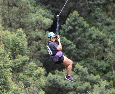 Skyline Eco-Adventures Zipline: A Must Do Activity on Maui