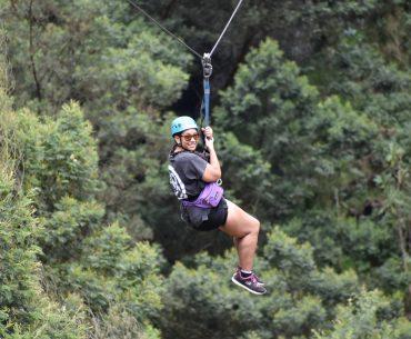 Skyline Eco-Adventures Zipline: A Must Do Activity on Maui