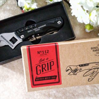 multi-tool, wrench and torch, wild and wolf, wild & wolf, stainless steel, the grommet, review, product review, product feature, wrench, tools, gifts for men, manly gifts, gift, father's day gift, gift guide, gift for dad, holiday gift guide,