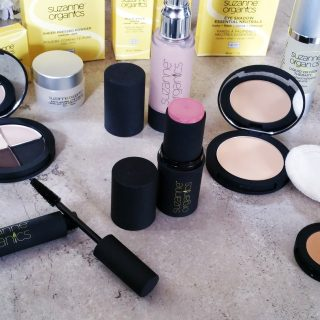 natural makeup, suzanne somers, suzanne somers cosmetics, suzanne organics, natural cosmetics, all natural cosmetics, makeup review, skin care, beauty, makeup, all natural makeup, suzanne somers, cancer, swatches, makeup swatches,
