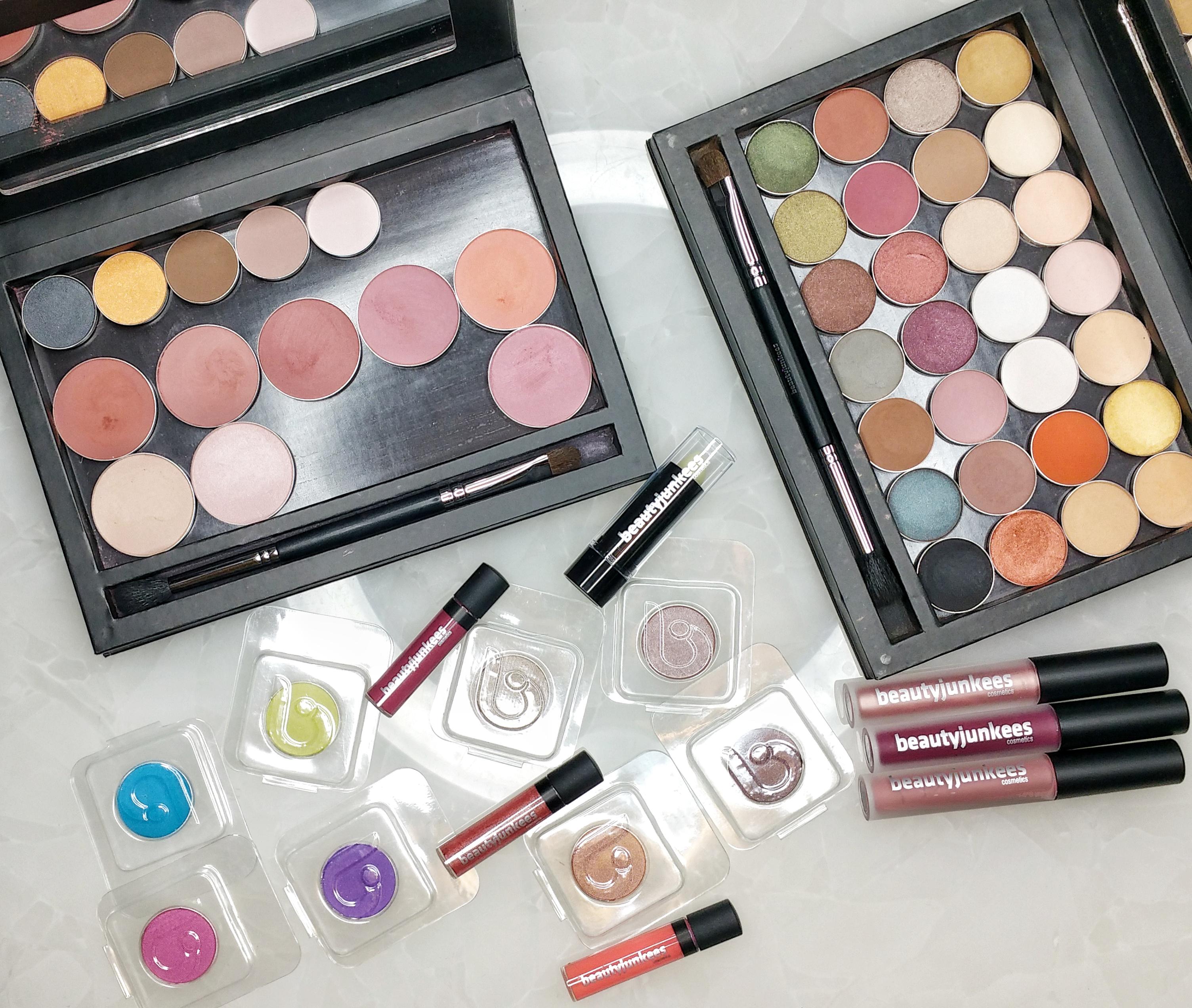 New Products From Beauty Junkees - Matte Liquid Lipsticks 6a1f5559b