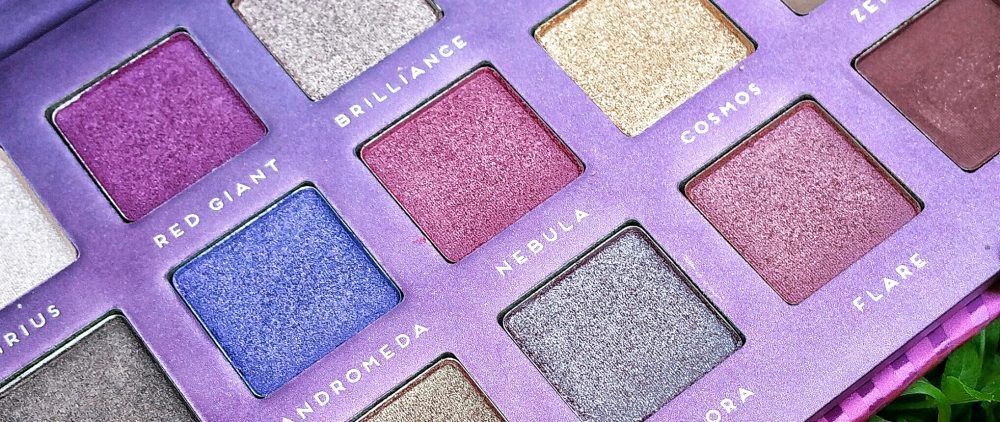 shophush, shop hush, eye shadow palette, eyeshadow, makeup, affordable makeup palette, natashia denona dupe, dupe, high end dupe, bad habit, solstice, supernova, badhabit supernova, badhabit solstice, beauty, makeup, beauty review, product review, swatches,