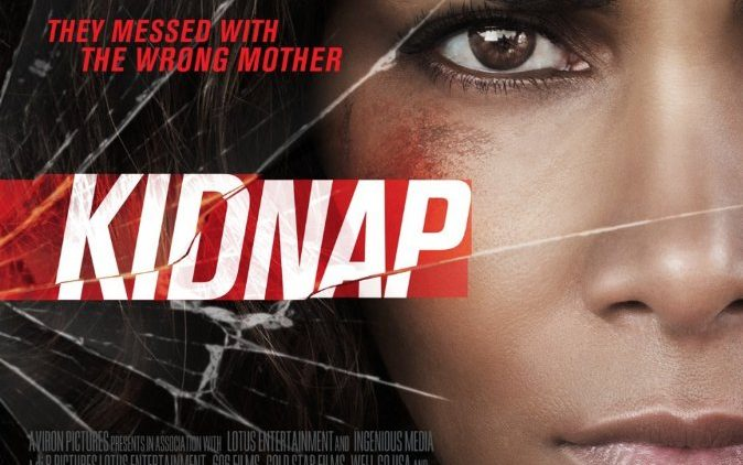 movie review, Kidnap, Halle Berry, movie, movie recap, review, Christopher Berry, Kidnap 2017, Karla Dyson, movie trailor, new movie,